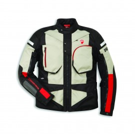 Fabric jacket  Atacama C1  S Man Black