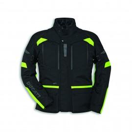 Fabric jacket  Tour HV C3 S Man Hv Yellow