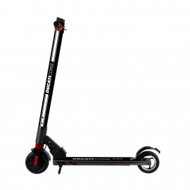 AIR electric scooter black