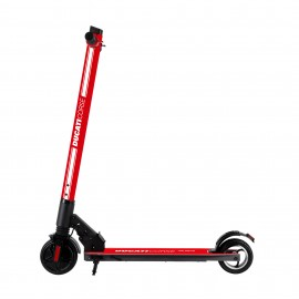 AIR electric scooter red
