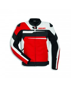 Leather jacket Speed Evo C1