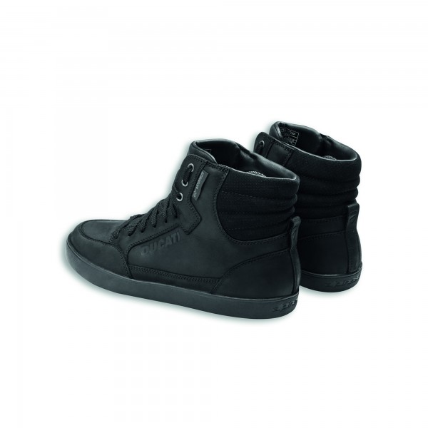 Technical short boots Downtown C1