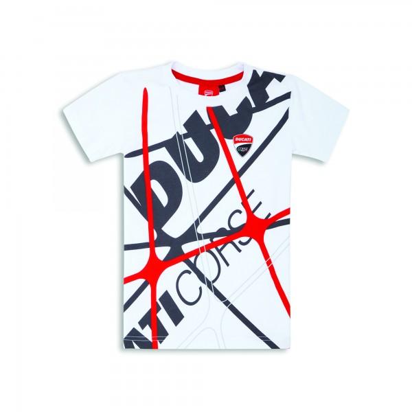 T-shirt Graphic Net Ducati