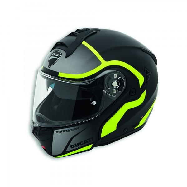 Casco modulare Ducati Horizon HV