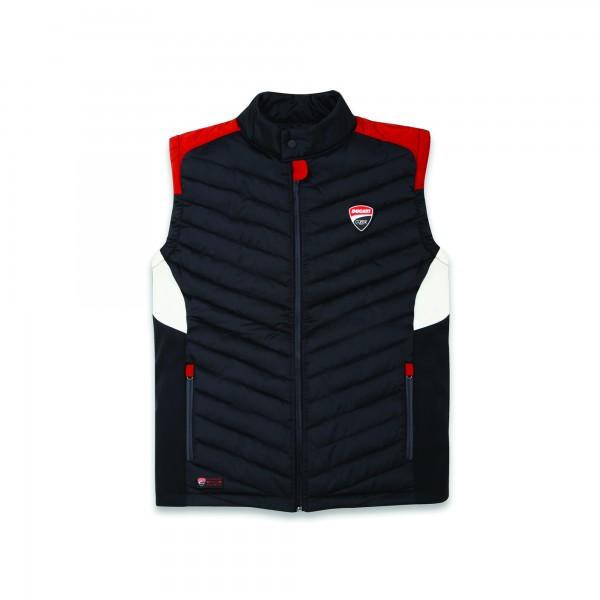 Textile vest DC Power Ducati