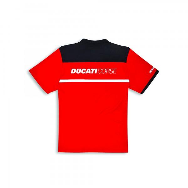 T-shirt Power Ducati Corse Kids