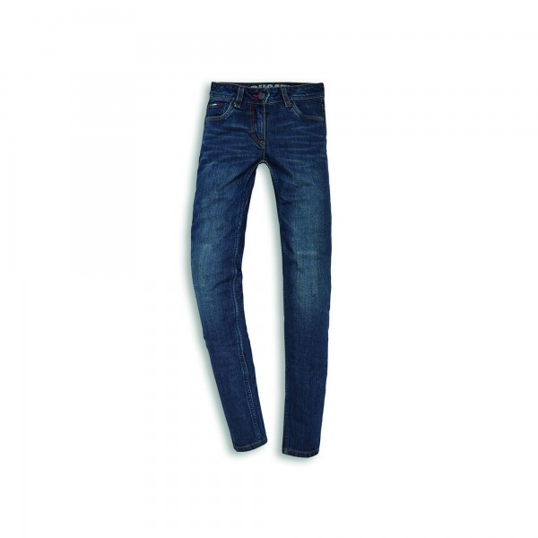 Technical jeans  Company C3 Woman