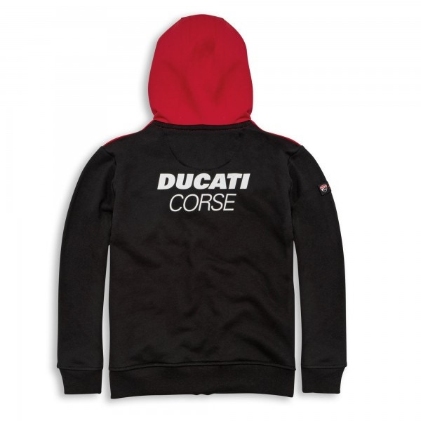 Sweatshirt DC Track  Kid