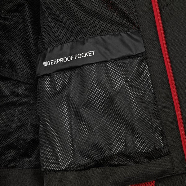 Fabric jacket Speed Air C2