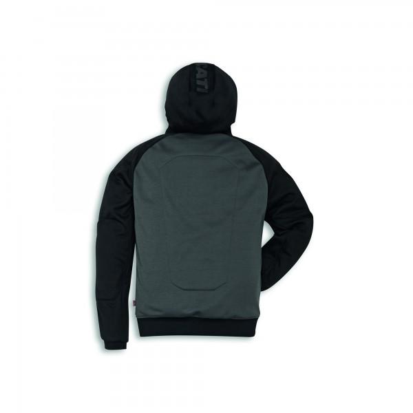 Technical sweatshirt Downtown C1
