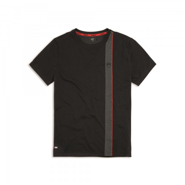 T-shirt Merge Ducati