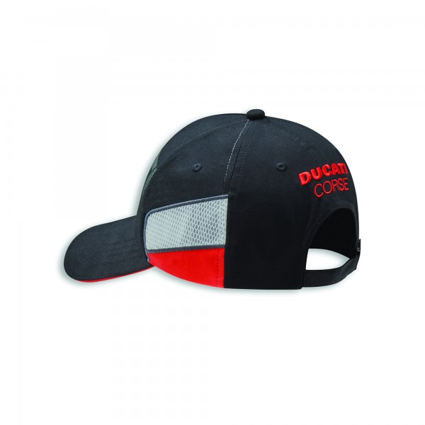 Cap Ducati Corse Power