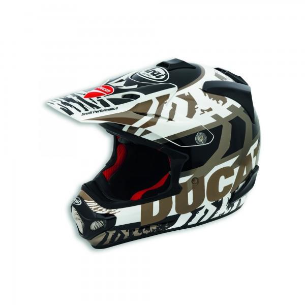 Full-face helmet  Explorer V2