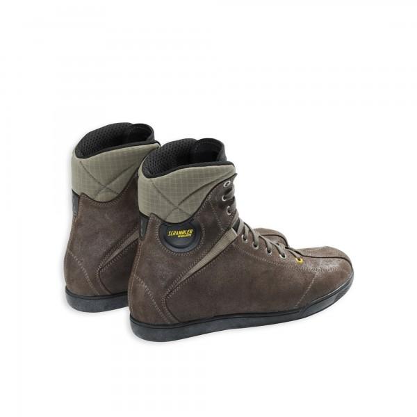 Technical short boots Cross Country Scrambler