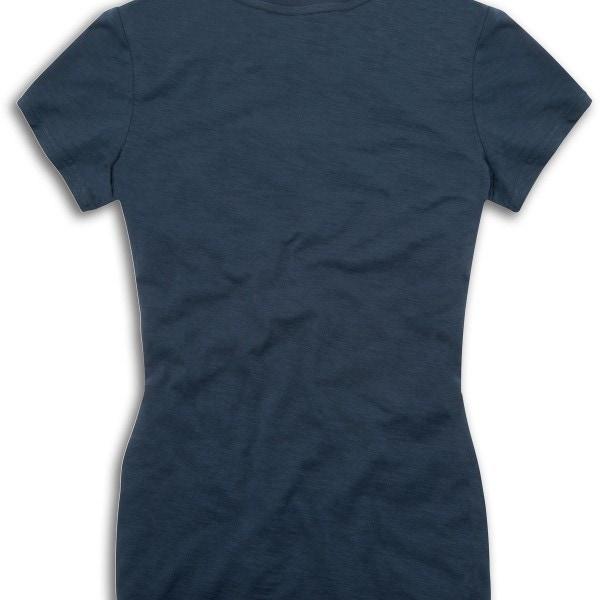 T-Shirt Scrambler Color Shot Damen