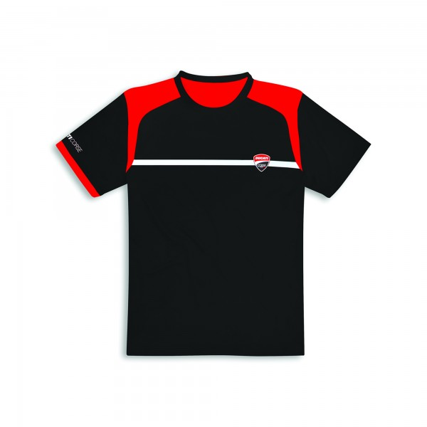 T-shirt Power Ducati Corse