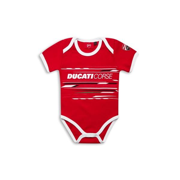 Body set (par) Ducati Corse Sport