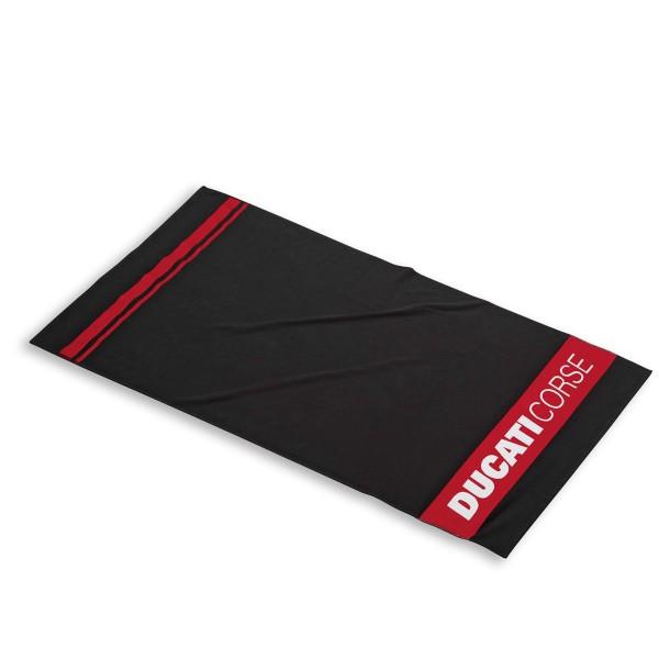 Terrycloth beach towel-Race 90x160 cm