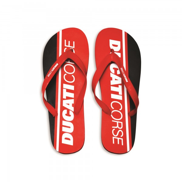 Flip-flops Ducati Corse