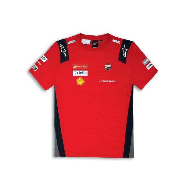 T-shirt Ducati Corse GP Team Replica 19