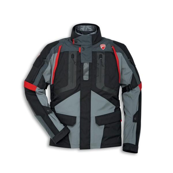 Fabric jacket Ducati Strada C4