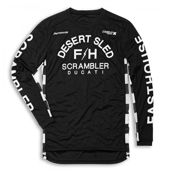 GRINDHOUSE FH SCR T-SHIRT