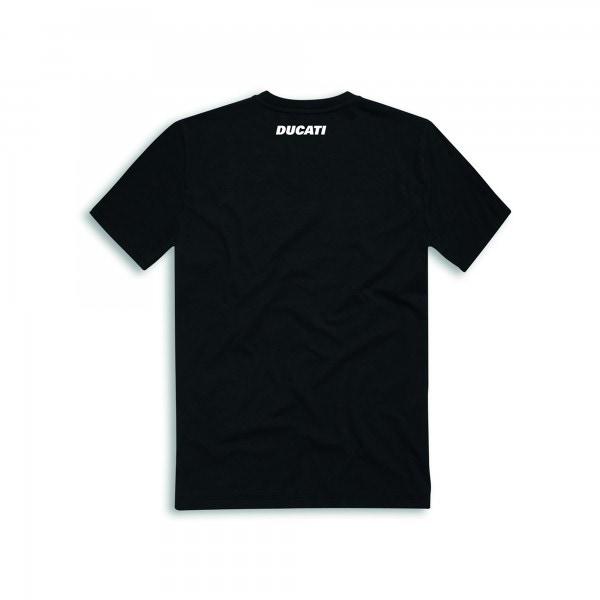T-shirt #Monster Ducati Man