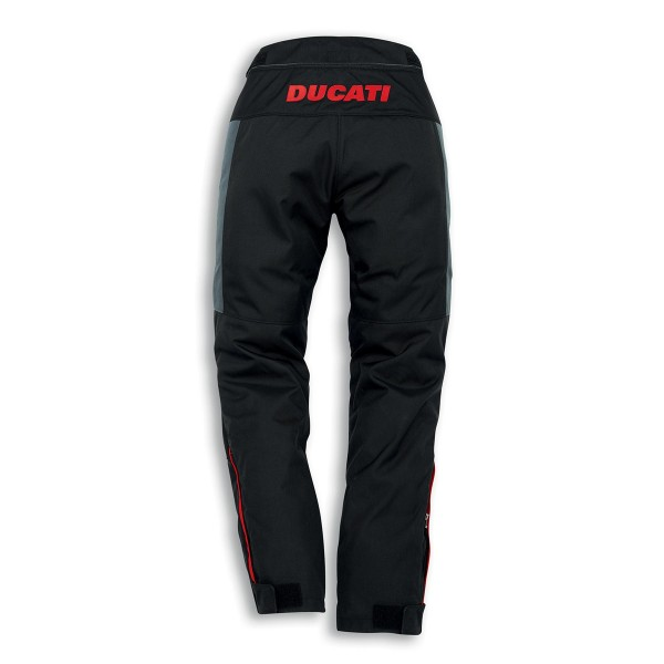 Pantalon en tissu Ducati Strada C4 Dame
