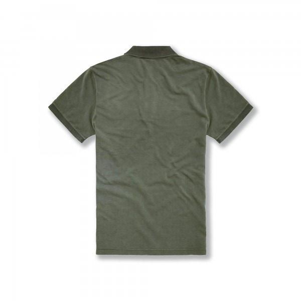 Short-sleeved polo shirt Joyride Scrambler