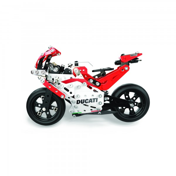 Bike Model Desmosedici GP Ducati
