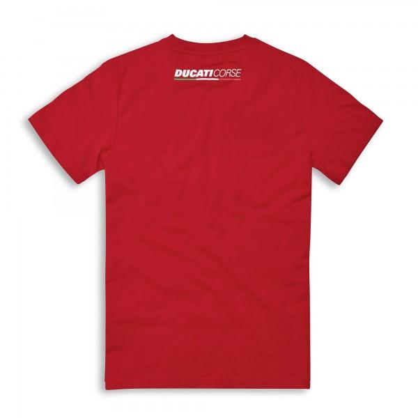 T-shirt-Miller Men