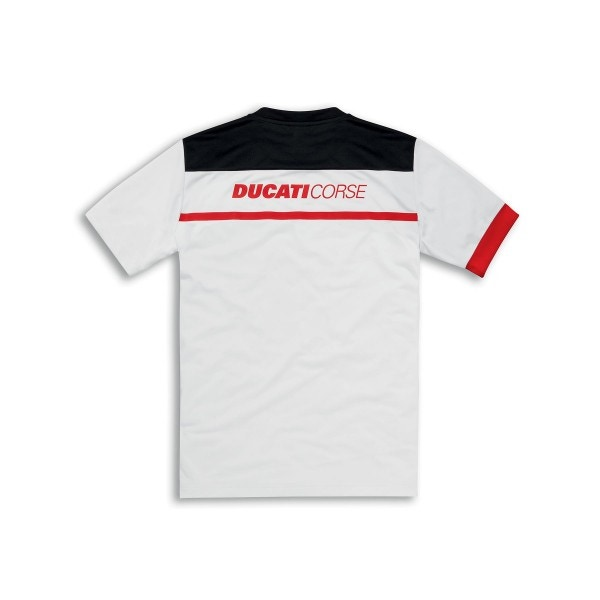 T-shirt Ducati Corse DC Power