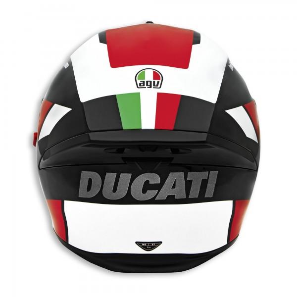 Full face helmet Peak V5