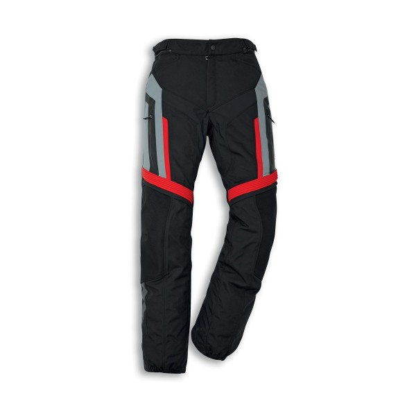 Fabric trousers Ducati Strada C4