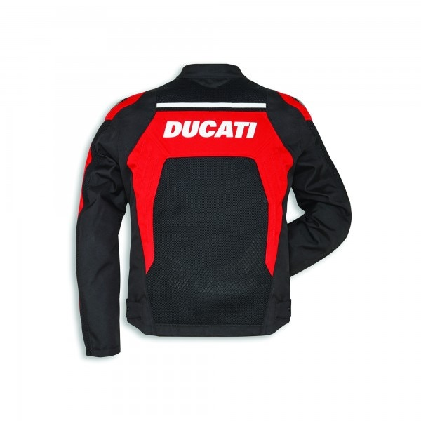 Blouson en tissu Ducati Corse Tex Summer C2