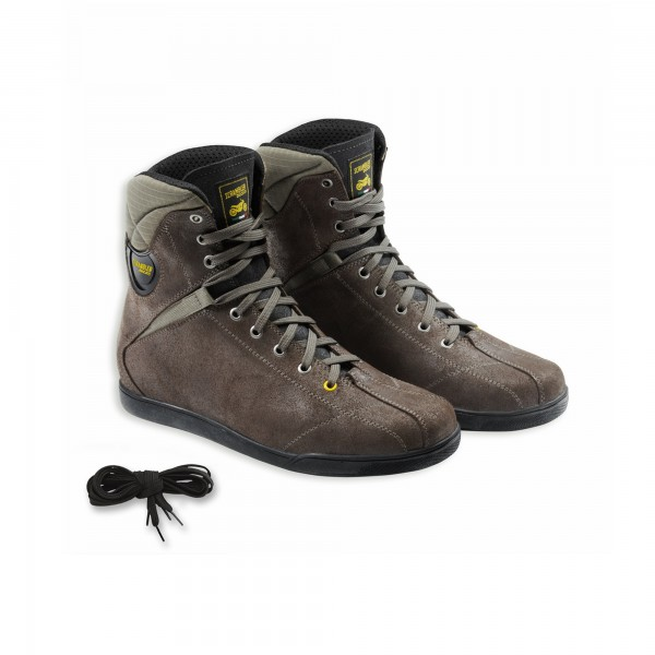 Technical short boots Cross Country Ducati