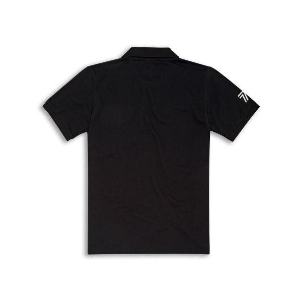 Short-sleeved polo shirt Historical 77