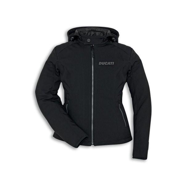 Fabric jacket Ducati Outdoor C-2 Woman