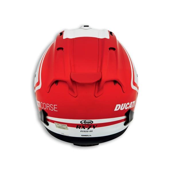 Full-face helmet Ducati Corse Ducati Corse Speed 2