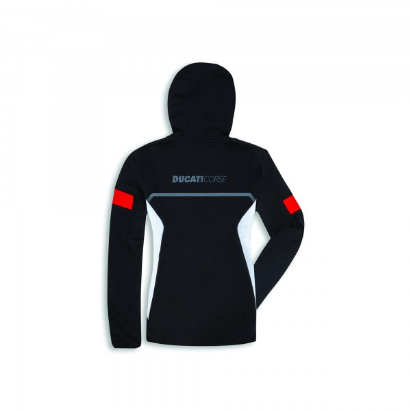 Sweatshirt Power Ducati Corse