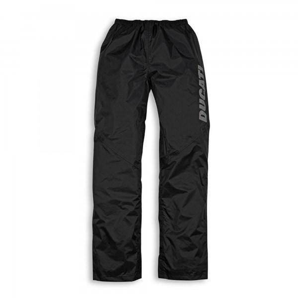 Rain trousers Aqua