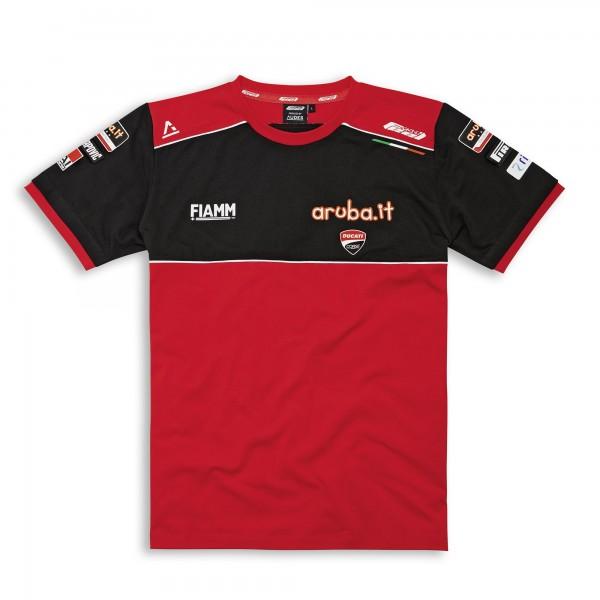 T-Shirt Replica Sbk 20