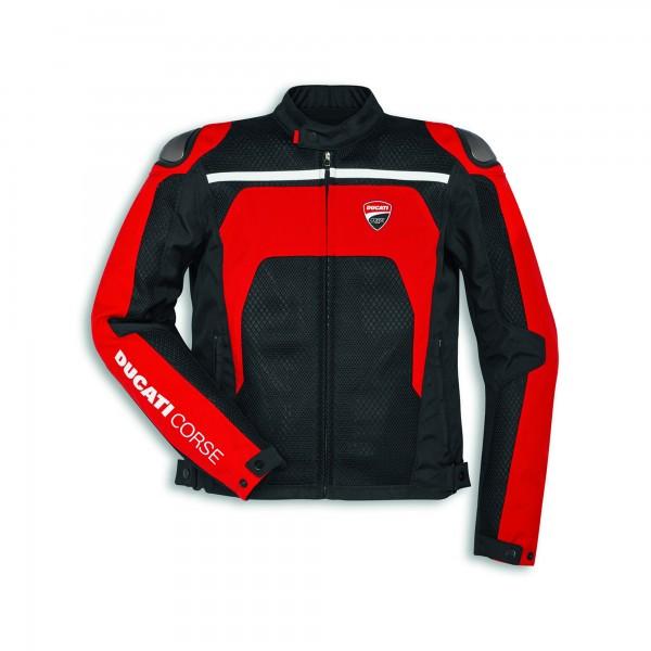 Fabric jacket  Ducati Corse Tex Summer C2