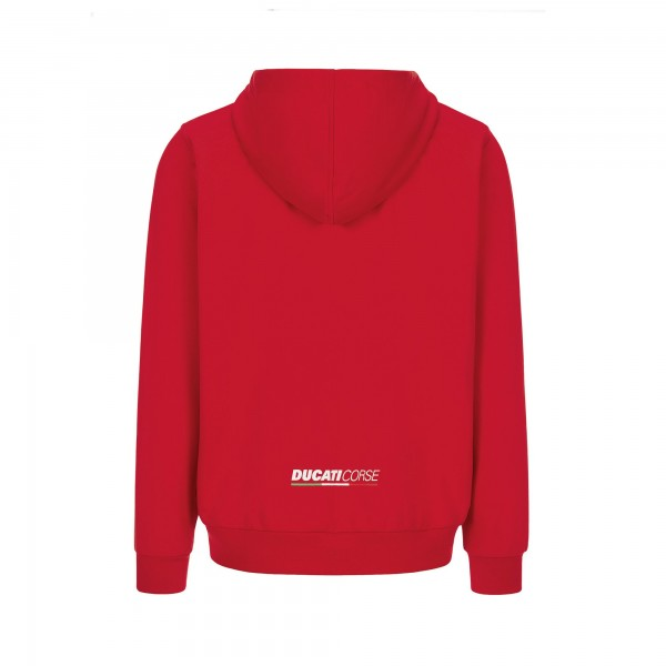 Hooded Sweatshirt P09 '20