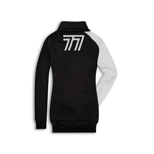 Sweatshirt Historical 77 Woman