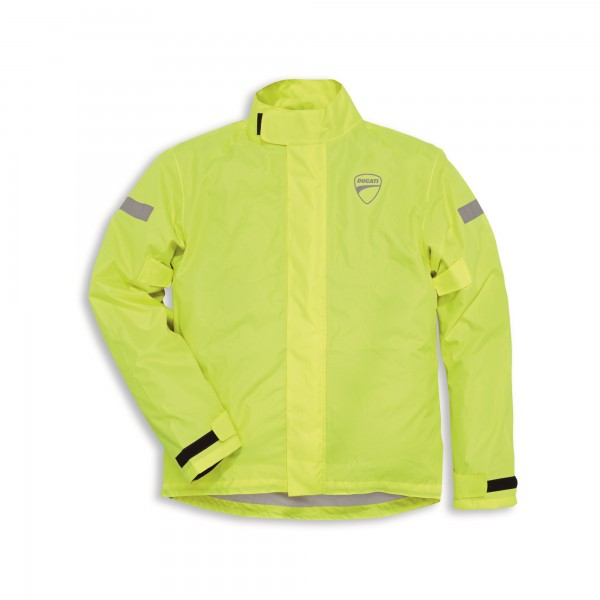 Rain Jacket Strada 2