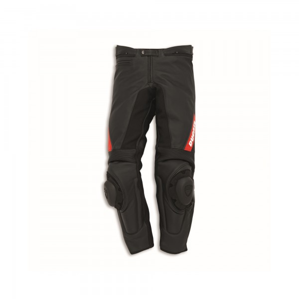 Leather trousers Sport C2