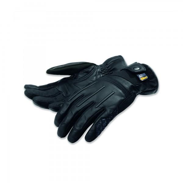 Leather gloves Street Master C2