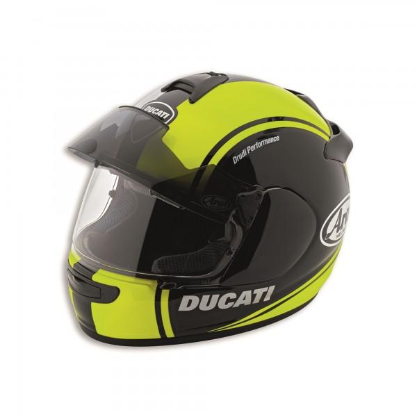Full-face helmet Ducati HV-1 Pro