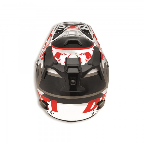 Full-face helmet Explorer